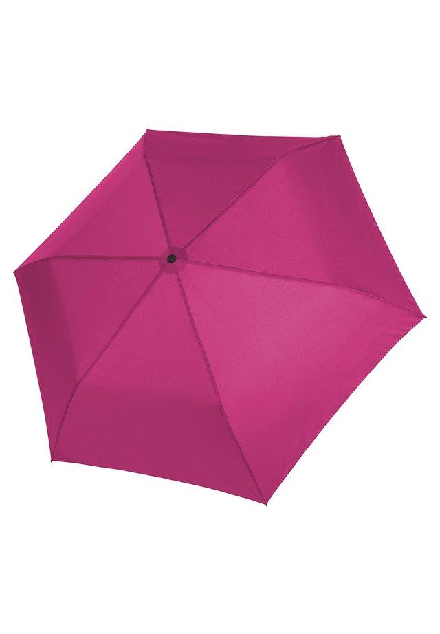 Umbrella - uni fancy pink [04]
