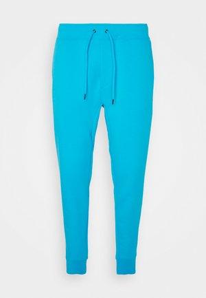 PANT - Teplákové kalhoty - cove blue