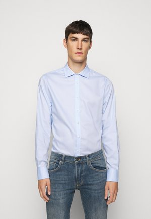 DANIEL NON-IRON OXFORD - Formal shirt - light blue