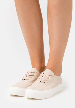 CAMA - Sneakers basse - light pink