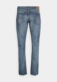 Polo Ralph Lauren - SULLIVAN - Straight leg jeans - blue denim - 1