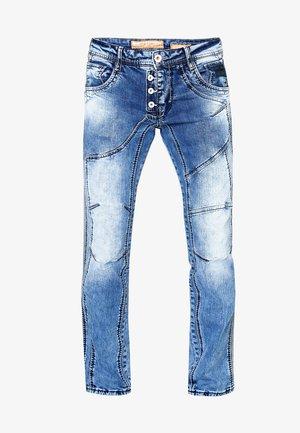 ATLANTA - Straight leg jeans - blau