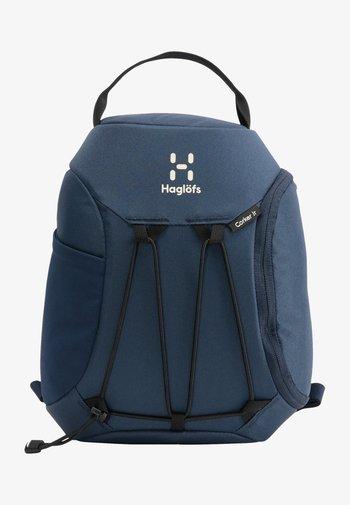 Hiking rucksack - tarn blue