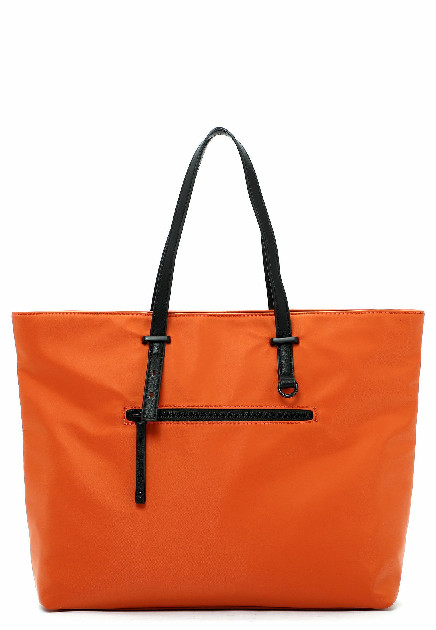 Suri Frey Black Label Tessy - Shopping Bag Orange 610/orange