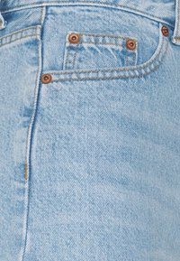 Dr.Denim Petite - ECHO - Shorts di jeans - empress light blue - 2