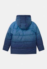 GAP - BOY WARMEST - Winter jacket - blue - 1