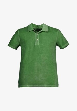 Poloshirt - ivy