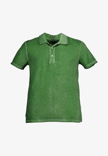 Polo shirt - ivy