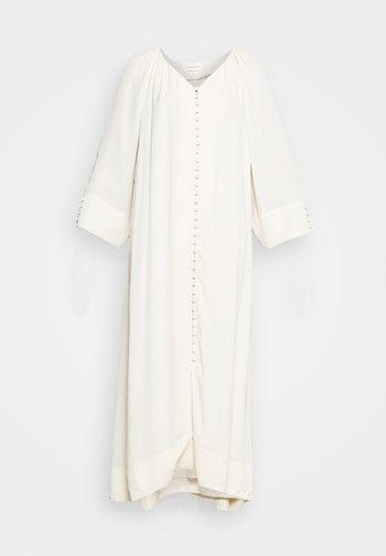 COPTIS - Denní šaty - cream