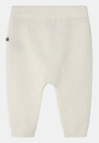 Jacky Baby - SWEET HOME UNISEX - Leggings - Trousers - off-white - 1