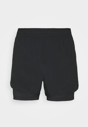 TEMPO LUXE SHORT - Sports shorts - black