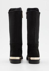 MICHAEL Michael Kors - EMMA DIANA - Boots - black - 2