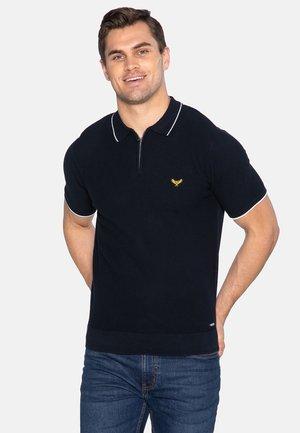 HORNBY - Polo shirt - dark navy