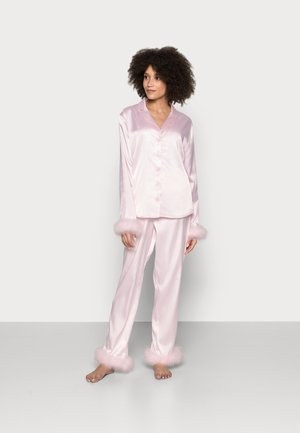 SKY SET - Pyjama set - dusty pink