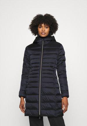 IRIS CAMILLE - Short coat - black