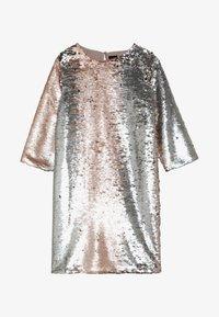 MINI A TURE - PETRINE DRESS - Cocktail dress / Party dress - rose smoke - 3