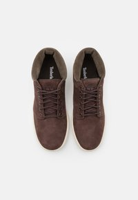 Timberland - ADVENTURE 2.0 CUPSOLE - Sneakers hoog - dark brown - 3
