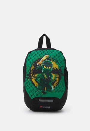 RASMUSSEN KINDERGARTEN BACKPACK UNISEX - Ryggsäck - green