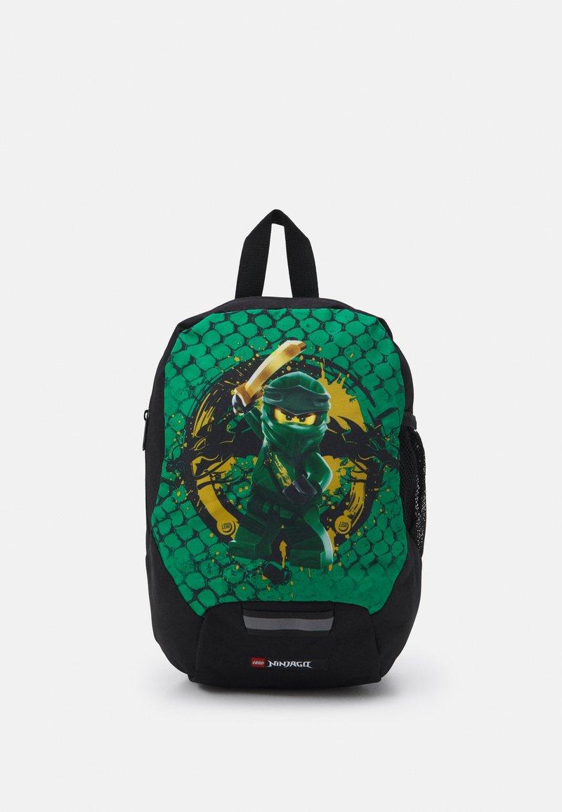Lego Bags - RASMUSSEN KINDERGARTEN BACKPACK UNISEX - Zaino - green