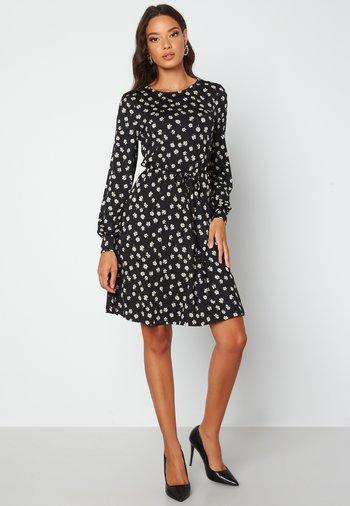 TOVA - Jersey dress - dark blue