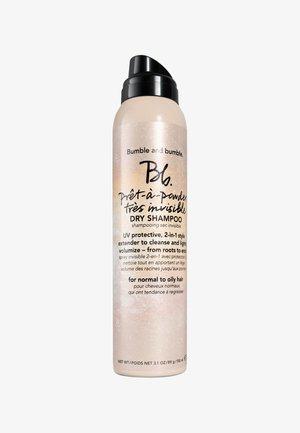 PRÊT-A-POWDER TRÉS INVISIBLE DRY SHAMPOO - Dry shampoo - -