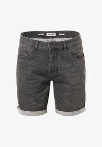 No Excess - Denim shorts - grey denim - 2