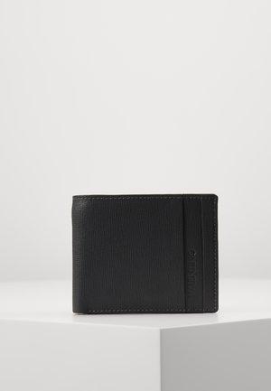 DEAN - Wallet - grigio