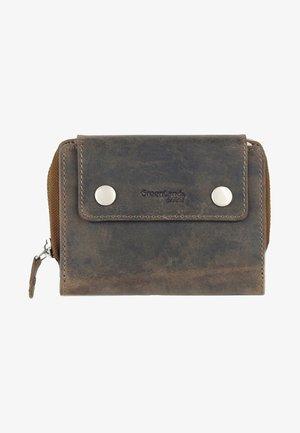 Wallet - stone