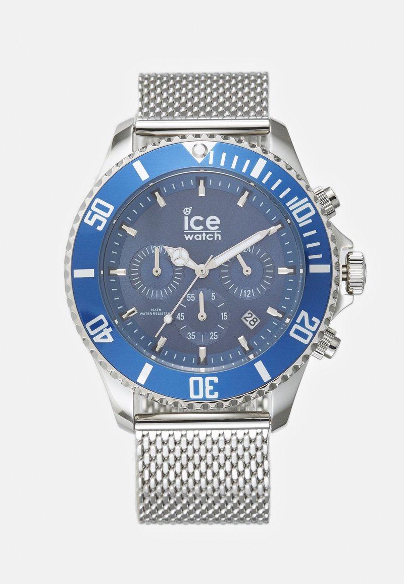 Ice Watch - Cronografo - blue