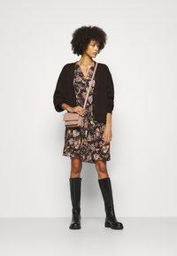 Rich & Royal - Denní šaty - black - 1