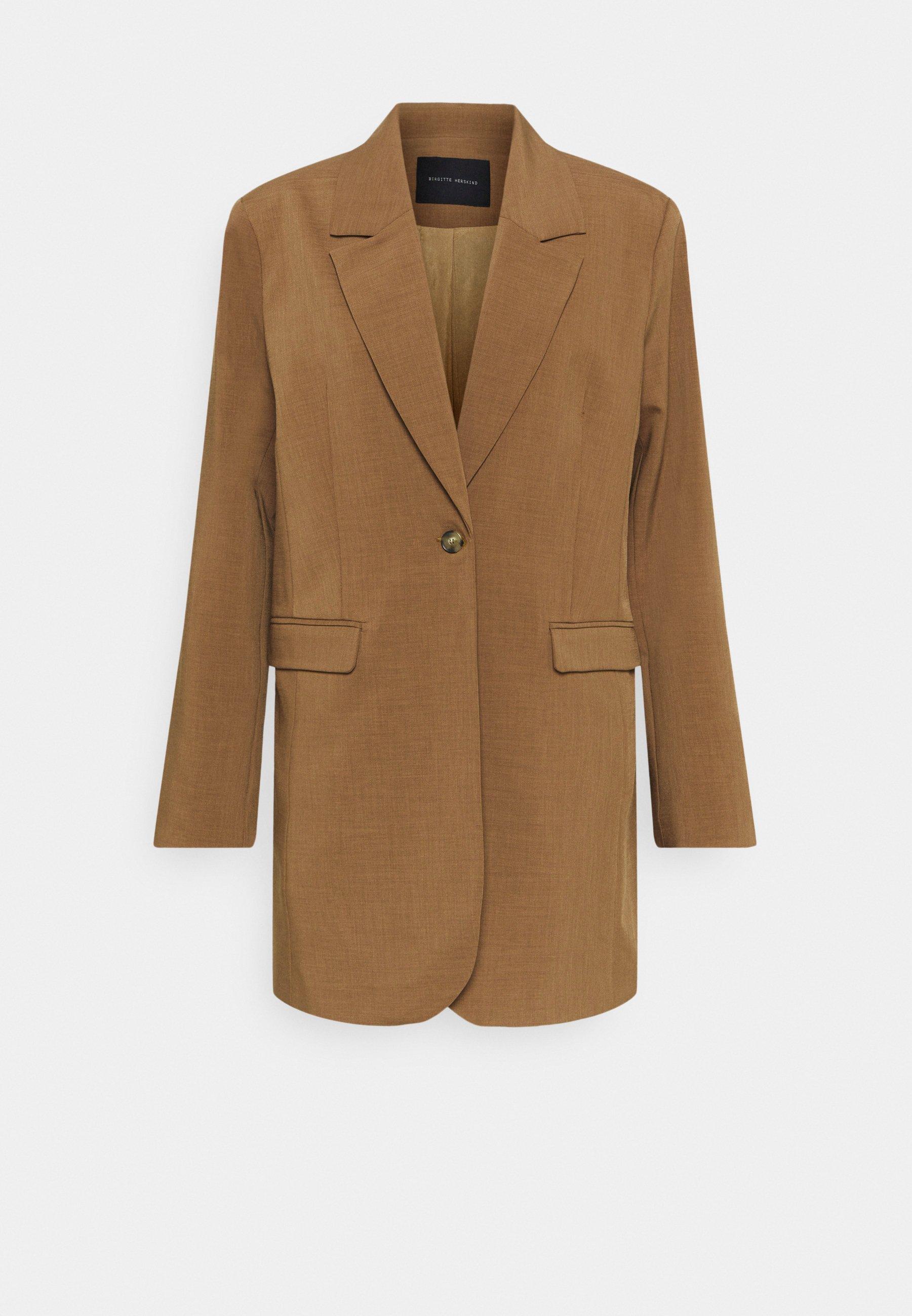Women NAT  - Short coat