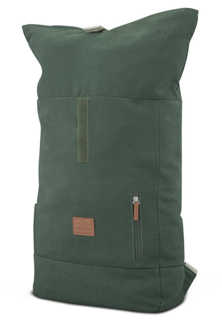 Johnny Urban ROLL TOP ADAM - Tagesrucksack - green/grün - Herrentaschen TzQx5