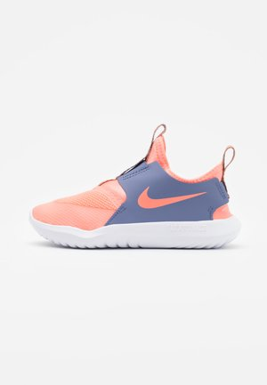 FLEX RUNNER UNISEX - Obuwie do biegania treningowe - atomic pink/world indigo/metallic red bronze