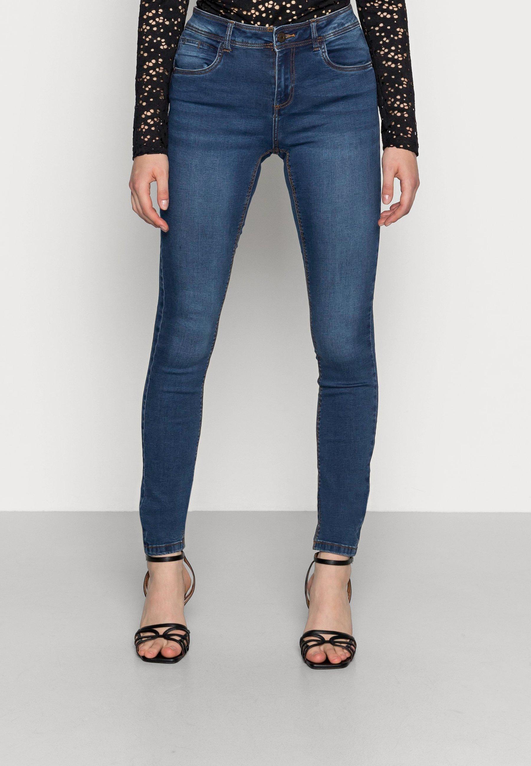 Donna NMJEN SHAPER - Jeans Skinny Fit
