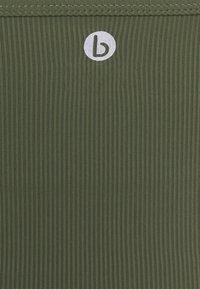 Cotton On Body - STRAPPY VESTLETTE - Top - deep moss - 5