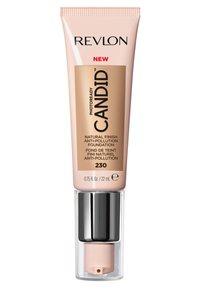 Revlon - PHOTOREADY CANDID - Foundation - N°230 bare natural - 0