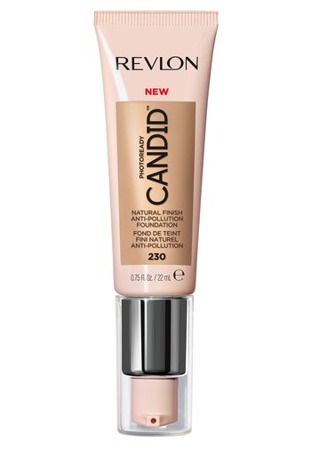 PHOTOREADY CANDID - Foundation - N°230 bare natural