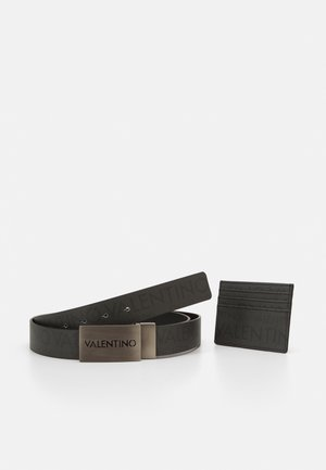 TIRO SET - Riem - nero