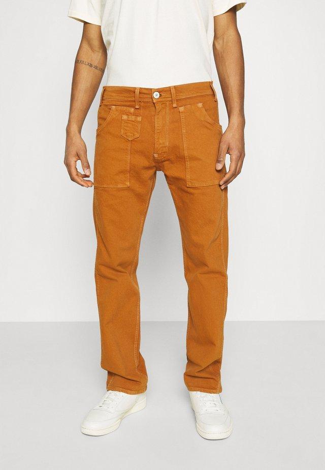 505 UTILITY UNISEX - Jeans baggy - neutrals