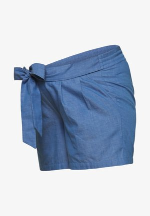 MLDIANA - Shorts - light blue
