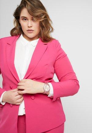 SLIM RUNWAY - Zegarek - pink