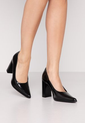 CINETTA - High heels - black