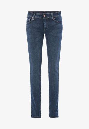 Jeans Skinny Fit - blau_8506