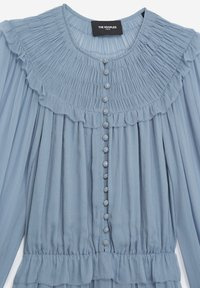The Kooples - Sukienka koszulowa - blue - 1
