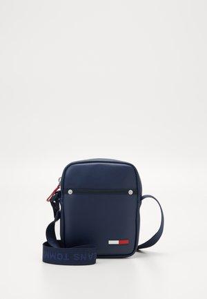 COOL CITY MINI REPORTER - Across body bag - blue