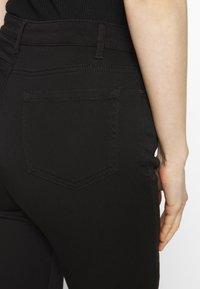 Marks & Spencer London - Džíny Slim Fit - black - 3