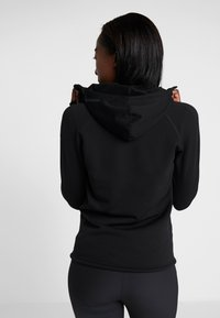 Houdini - POWER HOUDI - Fleece jacket - trueblack - 2