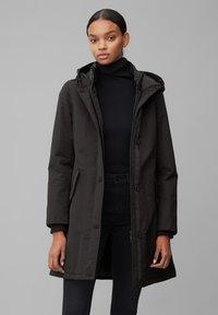 Marc O'Polo - Winter coat - black - 0