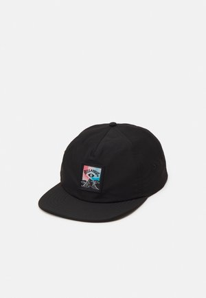 EYESOLATION TOGGLE UNISEX - Gorra - black