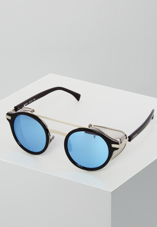 LEWIS - Sunglasses - light blue